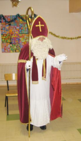 Saint-Nicolas à l'école dans - 07 - Saint-Nicolas à l'école 011