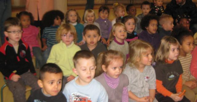021 dans - 07 - Saint-Nicolas à l'école