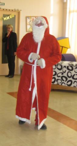 La fête de Noël dans - 09 - La fête de Noël IMG_3208