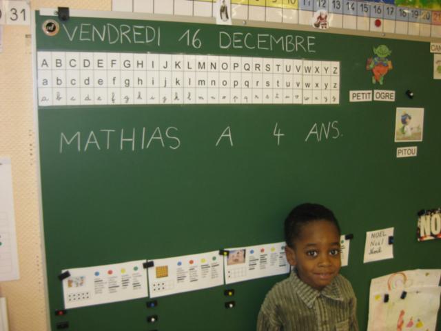 L'anniversaire de Mathias dans - MATHIAS IMG_3260