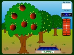 Les jeux éducatifs dans 05 - LES JEUX EDUCATIFS pommes-300x221